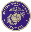 Marine Corps League Auxilary